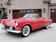 ford thunderbird Ford Thunderbird Convertible with Hard and Soft To